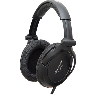 Sennheiser HD380 Closed Back Headphones