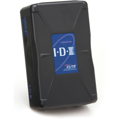 IDX System Technology ENDURA ELITE  Lithium-Ion V-Mount Battery (14.8V 136Wh)