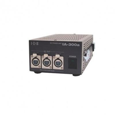 IDX IA-300A Triple Channel Camera Power Supply