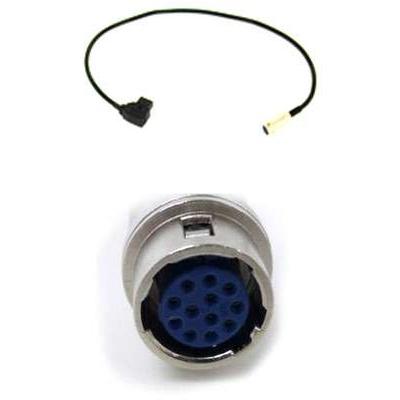 IDX DC-DC Canon Cine Servo Lens Cable