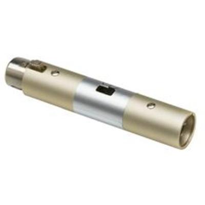 Hosa ATT-448 Mic Input Attenuator