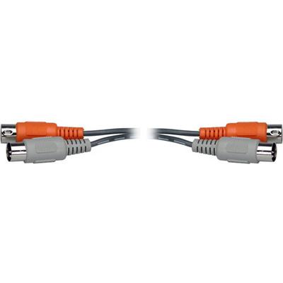 Hosa MID-203 Dual MIDI Cable 3m