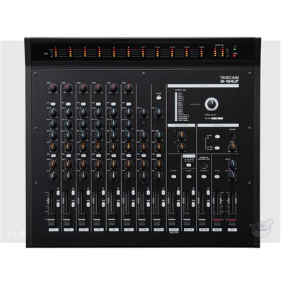 Tascam 164UF Analog Mixer