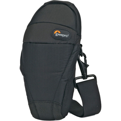 Lowepro S&F Quick Flex Pouch 55 AW (Black)