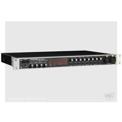 Tascam US-2000 Audio Midi Interface