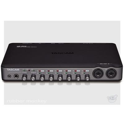 Tascam US800 USB Audio Midi Interface