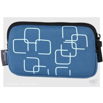 Lowepro Melbourne 10 Pouch (Blue chain)