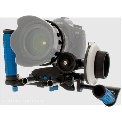 Redrock Micro Captain Stubling DSLR Bundle