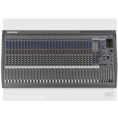 Samson L3200 Live Mixing Console
