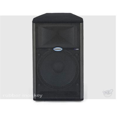 Samson Live 615 Active Speaker