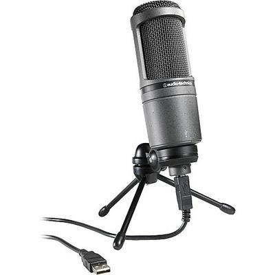 Audio Technica AT2020USB Microphone