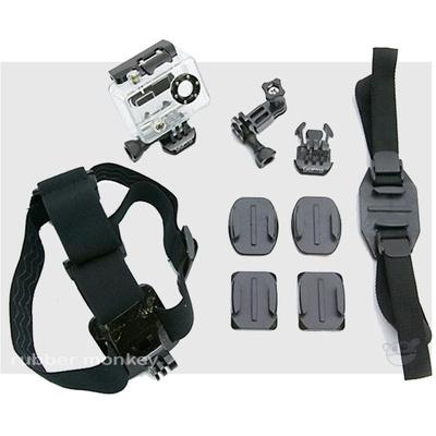 GoPro Helmet Hero Expansion Kit