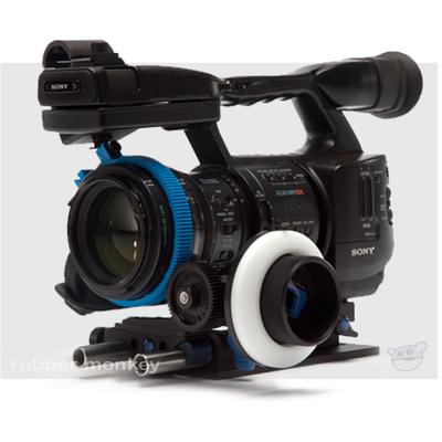 Redrock Micro - microFollowFocus Video Camera Bundle