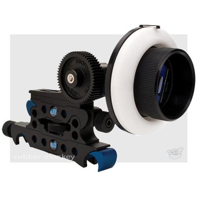 Redrock Micro microFollowFocus v2 19mm Bundle