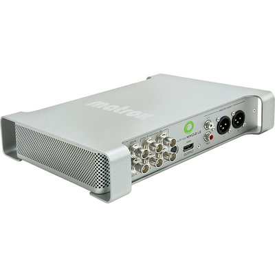 Matrox MXO2 LE with MAX (Laptop)