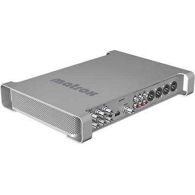 Matrox MXO2 (with Desktop and Laptop Adaptor)