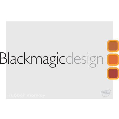 Blackmagic Design Universal Videohub 300W Power Card