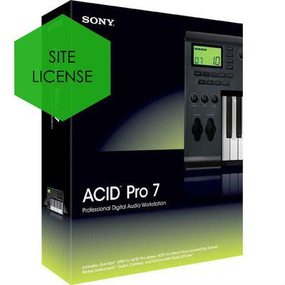 Magix ACID Pro 7 (5-99 Site Licenses)