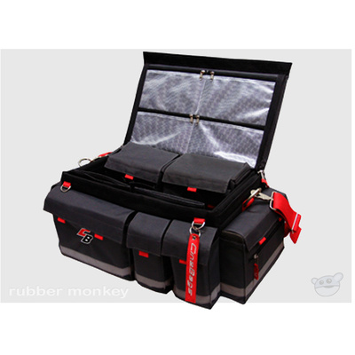 Cinebags Production Bag - Limited RED Edition
