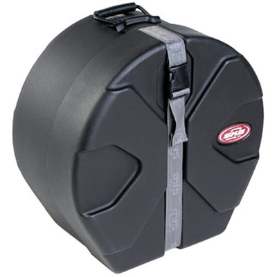 "SKB D6514 Snare Drum Case 6.5 x 14"" (Black)"