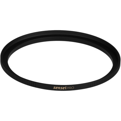 Sensei PRO 77-82mm Brass Step-Up Ring