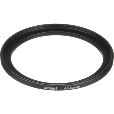 Sensei 55-62mm Step-Up Ring