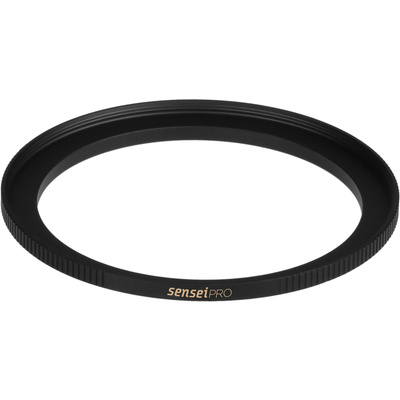 Sensei PRO 72-82mm Brass Step-Up Ring