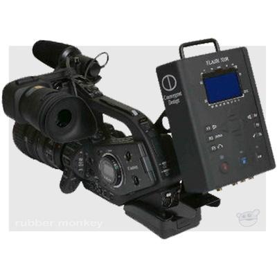Convergent Design Flash XDR Camera Mount