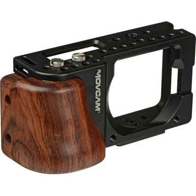 Movcam Body Cage for Blackmagic Pocket Cinema Camera