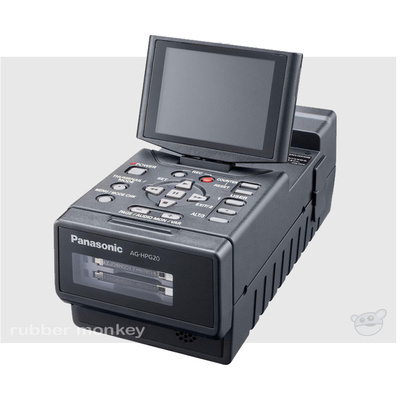 Panasonic AG-HPG20E P2 Player Recorder