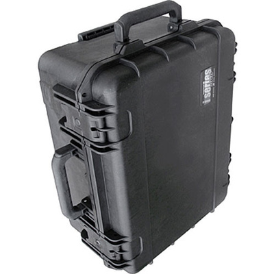 "SKB 3I-1914-8B-E Mil-Std Waterproof Case 8"" Deep (Black)"