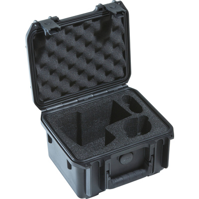 SKB iSeries 3i-0907-6SLR Waterproof DSLR Camera Case