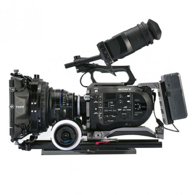Tilta ES-T15-C Rig for Sony FS7 (Professional Module)