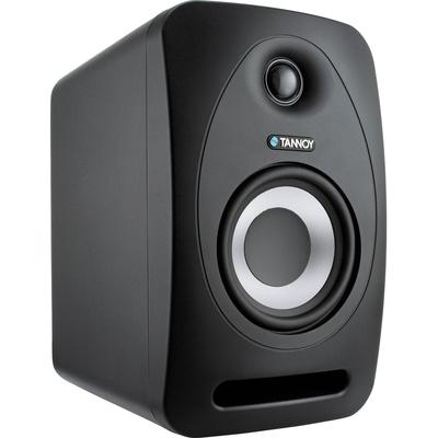 "Tannoy Reveal 402 4"" 50W Active Studio Monitor (Single)"