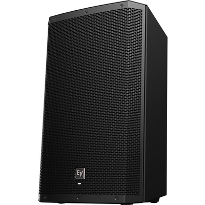 "Electro Voice ZLX-15P 15"" Two-Way Powered Loudspeaker (Black) Single"