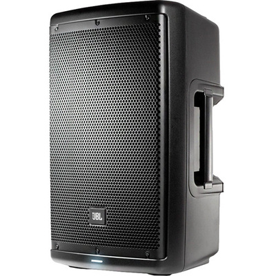 "JBL EON 610 - 10"" Two-Way Powered Speaker"