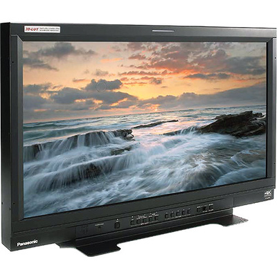 "Panasonic BT-4LH310E 31"" 4K Production Monitor"