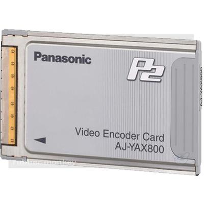 Panasonic Proxy Card for P2 Cameras AJ-YAX800G