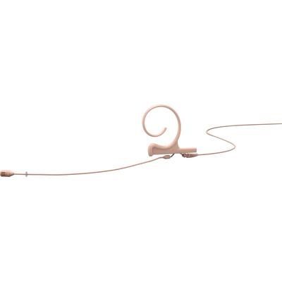 DPA Microphones FID88 1-Ear Cardioid Headset Microphone (Beige)
