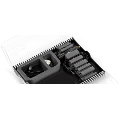 DPA Microphones LMK4060 Lavalier Microphone Kit (Black)