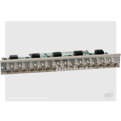 Panasonic HD Analogue Board AV-HSB300G