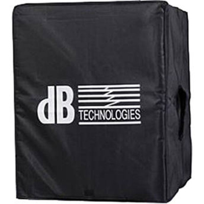 dB Technologies Tour Cover for Sub 15D Subwoofer