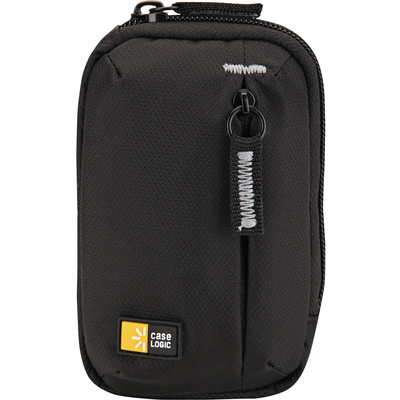 Case Logic TBC-402 Point and Shoot Camera Case (Black)