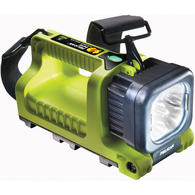 Pelican 9415 LED Lantern (Yellow)