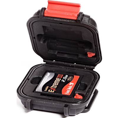 HPRC 1100M Crushproof Watertight Case (Black)