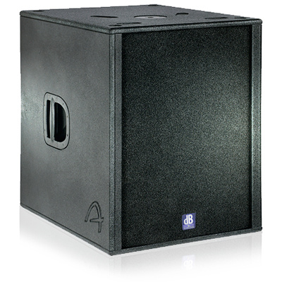 dB Technologies Arena SW18 Passive Subwoofer