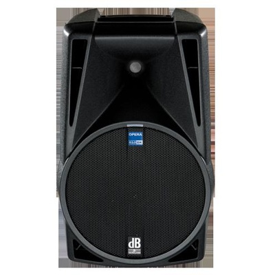 "dB Technologies Opera 510 DX 10"" Active Speakers"