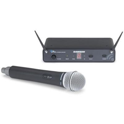 Samson Concert 88 Handheld Wireless System (Band C)