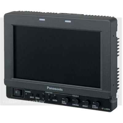 Panasonic 8'' Professional LCD Monitor