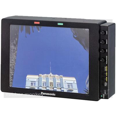 Panasonic 9'' Professional LCD Monitor